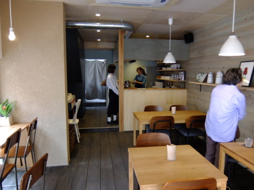 vow's cafe
