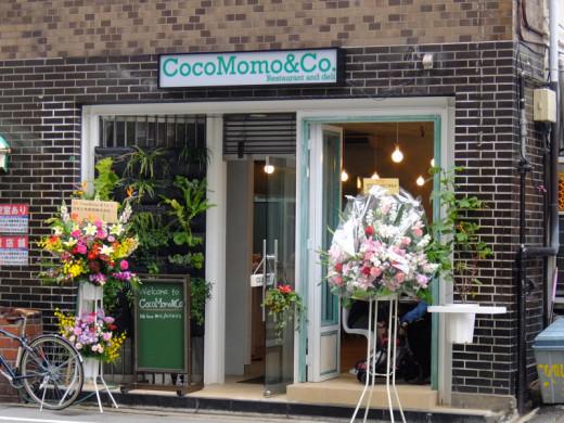 CocoMomo & Co