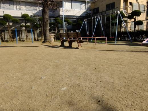 どんてん生活の松崎公園
